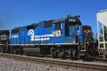 NS 5318 on NS 303