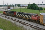CN 2414 on NS 184