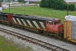 CN 2414 on NS 184
