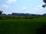 Amtrak 198 and 11