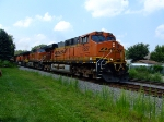 BNSF 7622