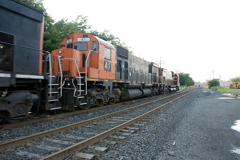part of the consist