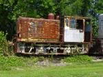 Delaware Coastline Railroad.