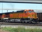 BNSF 4032