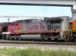 BNSF 673