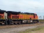 BNSF 4941