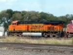 BNSF 7562