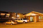 NS Chamblee Office at night