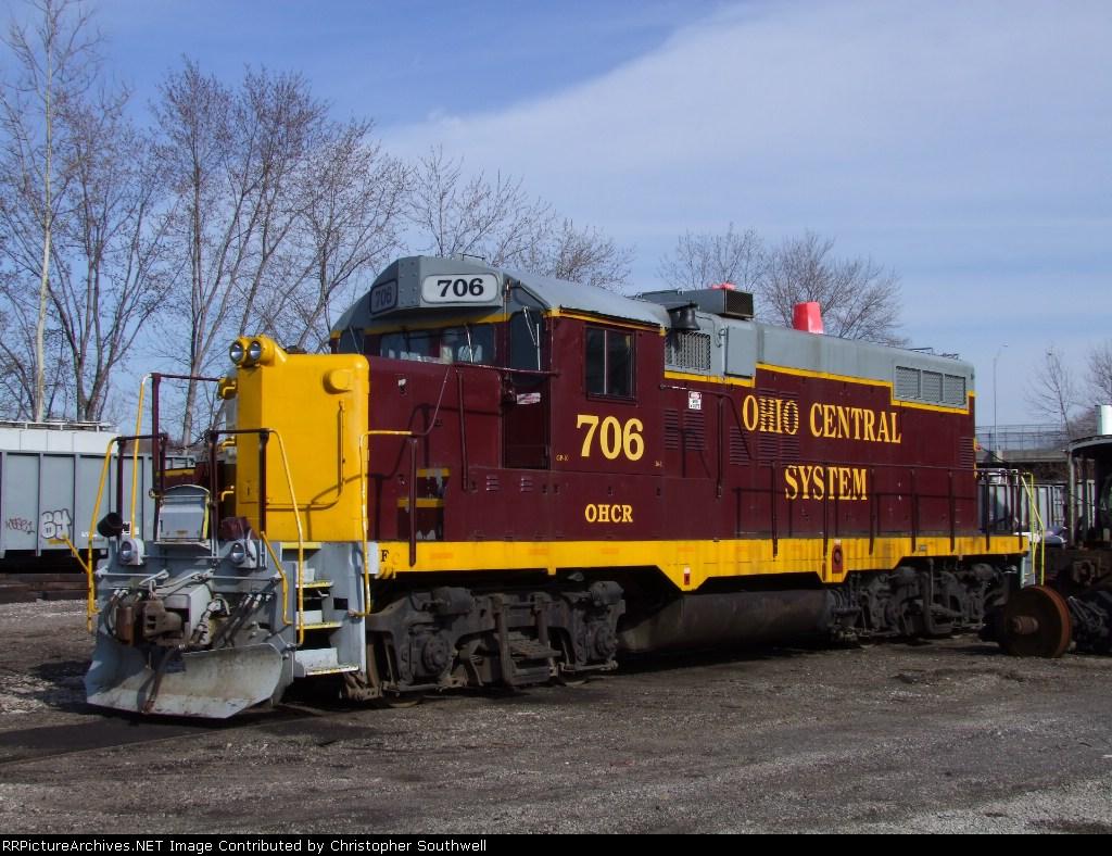 OHCR 706