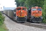 BNSF 9236/BNSF 5865