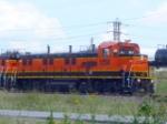 BNSF 1258