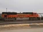 BNSF 9178