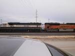 BNSF 9629 & BNSF 9178
