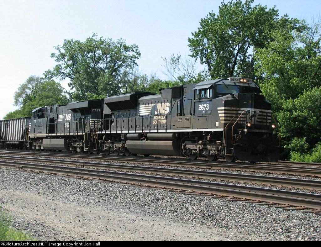 NS 2673 & 7717