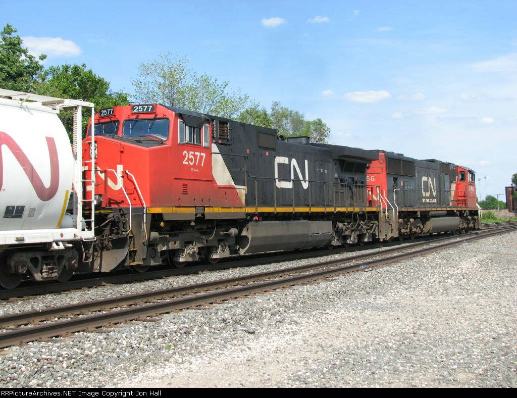 CN 2577 & 5766