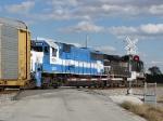 GMTX 9051 & NS 8862