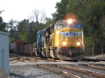 UP 4931 leads NS and GMTX SD60's east with 13K