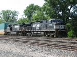 NS 9909 & 9355