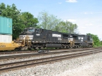 NS 9355 & 9909