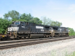 NS 9401 & 7638