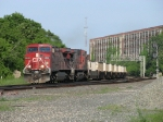 CP 8648 & 9661 power 33T west