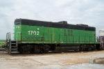 BNSF 1702