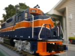 Maryland Midland O Scale