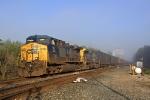 CSX 143 on CSX K324-29