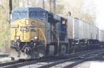 CSX in the fall