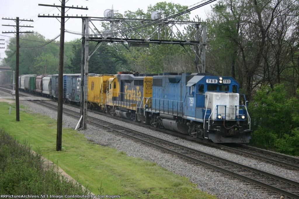 EMDX 760