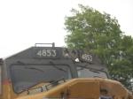UP 4853