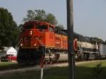 BNSF 9274