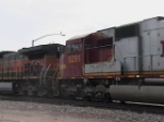 BNSF 8291