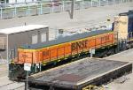 BNSF 3975