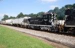 Ex-CP 1200RS Black River & Western Roadswitcher