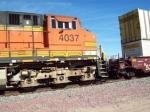 BNSF 4037