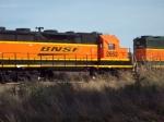 BNSF 2652