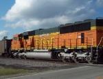 BNSF 8901