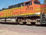 BNSF 4725
