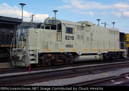 NREX 8219