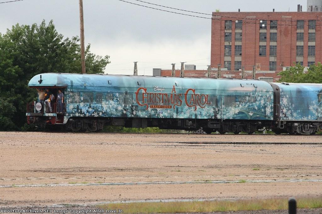 Amtrak 157