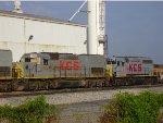 KCS 6105