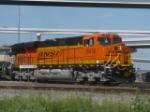 BNSF 6418