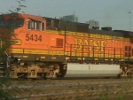 BNSF 5434