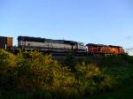 BNSF 9403