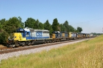 CSX 8040 Q647 Slaughters KY