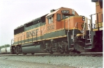 BNSF 3202 (ex-ATSF)