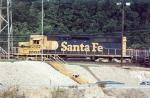 BNSF 6887 (ex-ATSF)