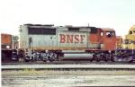 BNSF 126 (ex-ATSF)