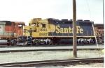BNSF 2845 (ex-ATSF)